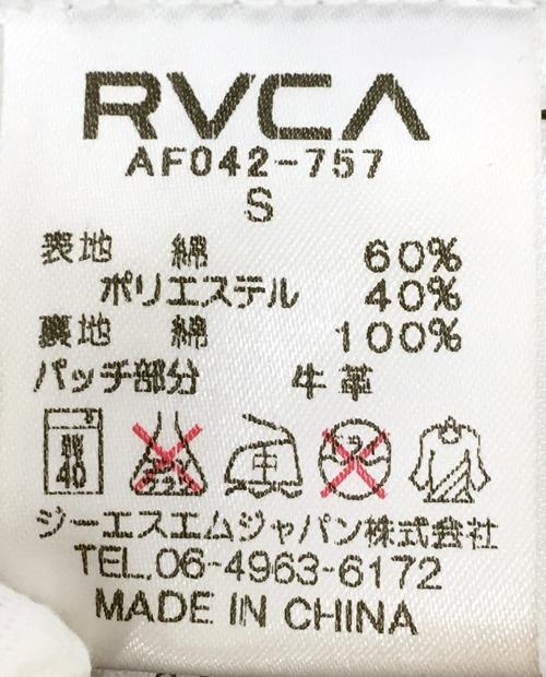 RVCA ルーカ 中綿ジャケット インポート メンズ古着山城店cRqSL345Aj