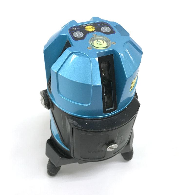 【中古】アックスブレーン レーザー墨出し機 AL-701 【電動工具】【DIY】【山城店】
