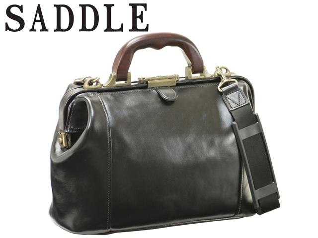 【日本製】 豊岡製鞄 SADDLE 牛革木手ダレスボストン サドル No.10431 メンズ ビジネスバッグ (rs1)