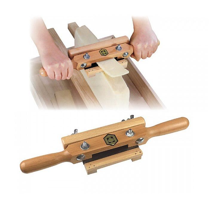 【餅削り】こづち印 レトロ調文化餅削りもち削り・厚み調整可能・鏡餅