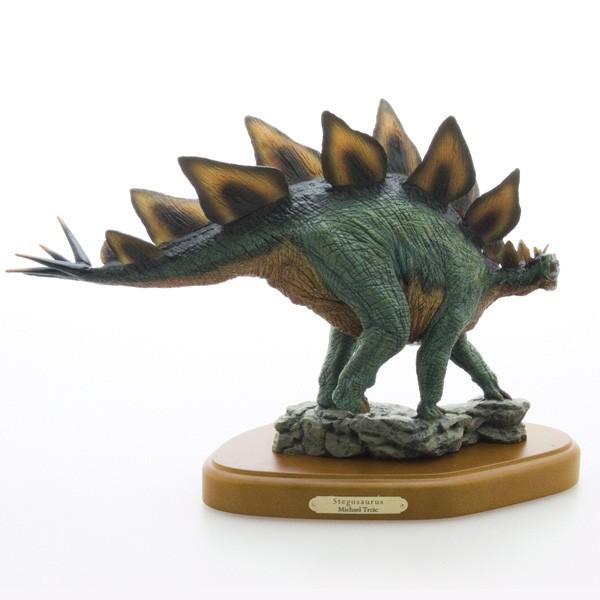 【恐竜 フィギュア】ステゴサウルス ターシックモデルフェバリット (FDT03)フィギュア ラッピング 熨斗 ジェラシックワールド 恐竜 おもちゃ