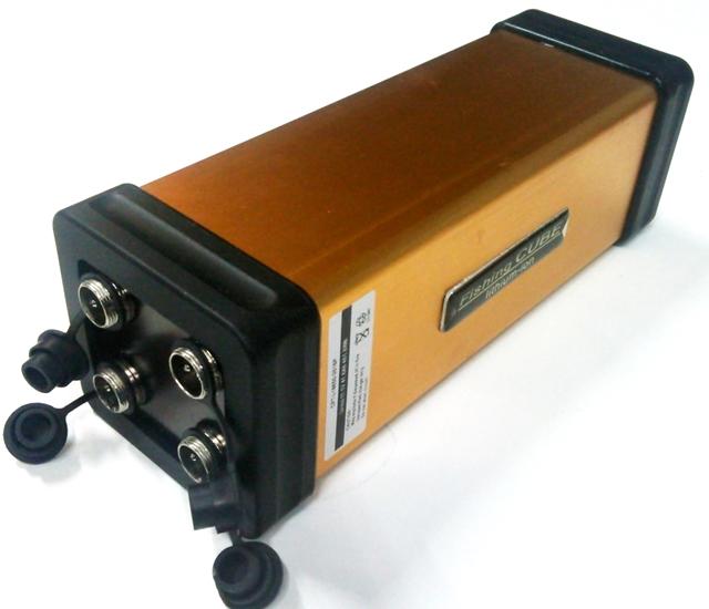 【4/22以降の発送となります】超深海対応 4系統出力端子搭載 小型軽量バッテリー 【フィッシング キューブ 24V 21Ah】電動リール用バッテリー 八洲電業 ヤシマFishing CUBE WG 24V 釣用バッテリー 電動リール用 充電池リチウムイオンバッテリー
