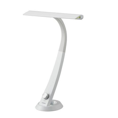 *ツインバード/LEDライト Airled LE-H841W【LEDライトスタンド LED照明 卓上デスクライト 学習机 ランキング人気比較通販メンズレディースキッズ大人子供】
