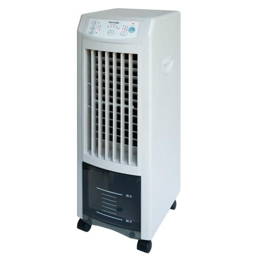 *テクノス/テクノイオン搭載リモコン冷風扇風機 TCI-007。【扇風機 送風機 サーキュレーター 首振り エコ節電】