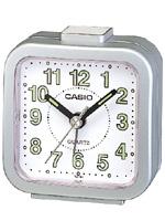 カシオ 置時計 TQ-141-8JF 旅行に便利な小型のトラベルサイズです 新作 大人気 CASIO 祝日 アナログ デジタル時計よりオススメ 大音量 目覚まし時計 旅行機能通販メンズレディースキッズ大人子供 アラーム