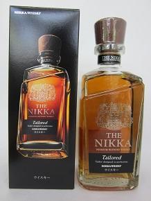 【ニッカウヰスキー】ブレンデッドウイスキー THE NIKKA ザ・ニッカ 700ml 43度(専用箱付き)
