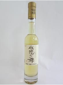 高級デザートアイスワイン 信濃ワイン 氷花の舞 無料 NEW ARRIVAL 200ml 極甘口 11度