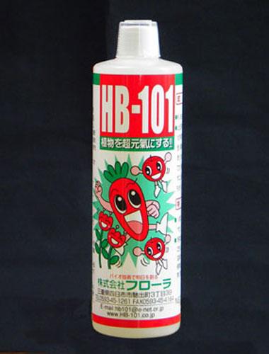 HB-101 500ml 1本