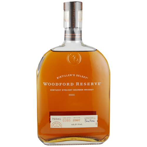 ケンタッキー最古の蒸留所 マーケット 《週末限定タイムセール》 スモールバッチ 正規品 ウッドフォードリザーブ 750ml ケンタッキー アメリカ 43% バーボンウイスキー