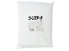 火乃国食品)コーンスターチ 1kg【チューボー用品館】