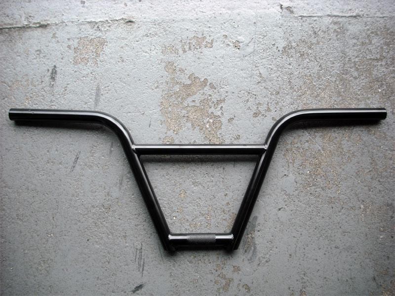 BMXハンドル【TNB For Peace bar tipe A】フラット用ハンドル・フリースタイル4PCバー