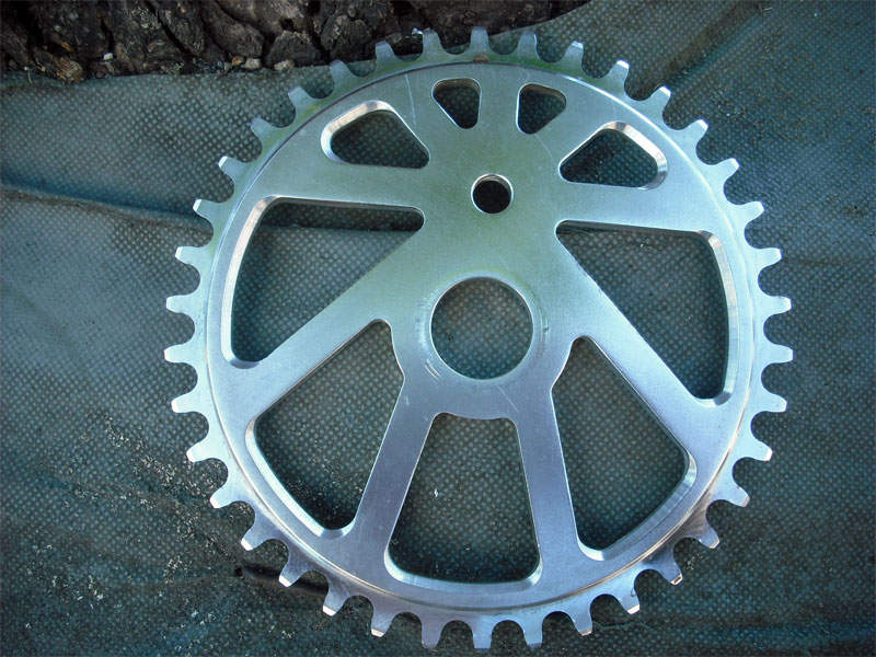 NOS Parts/Old Parts【NOS PMC Sprocket 38T 1