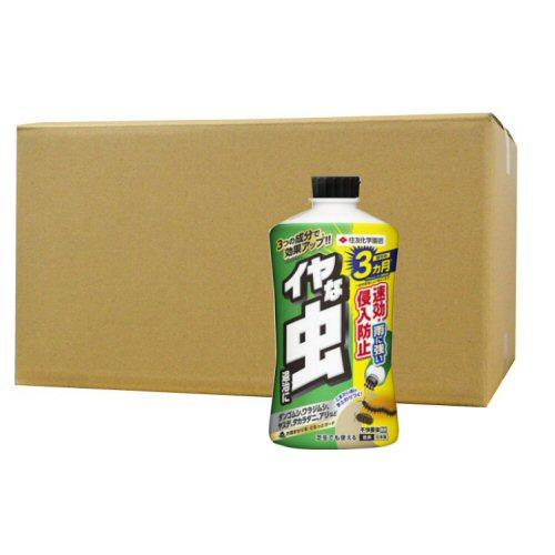 不快害虫粉剤 1.1kg×15本 [不快害虫殺虫剤]