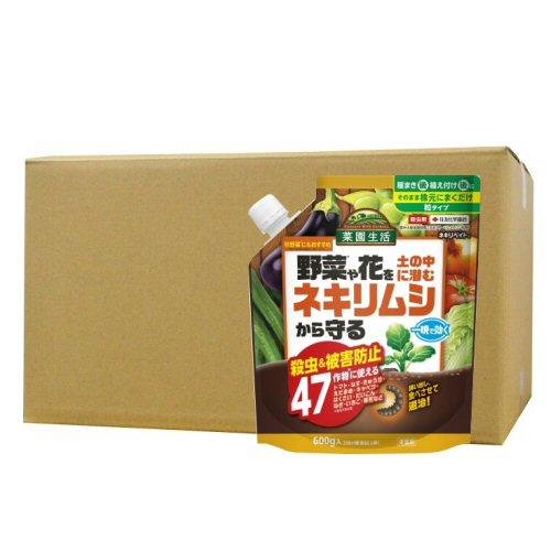 ネキリベイト 600g×30個 [殺虫剤] 【農薬】