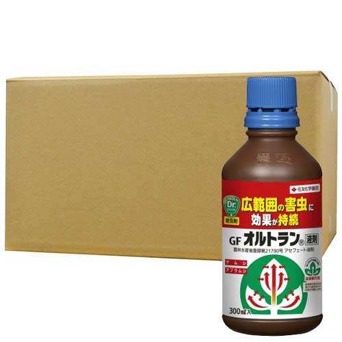 GFオルトラン液剤 300ml×30本 [殺虫剤]