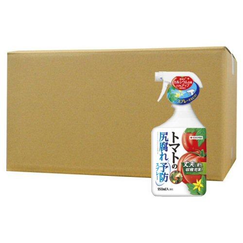 住友化学園芸 トマトの尻腐れ予防スプレー 950ml×16本 肥料 水溶性カルシウム