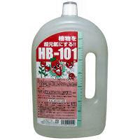 天然植物活力液!HB-101 1リットル フローラガーデニング・園芸・肥料 【送料無料】