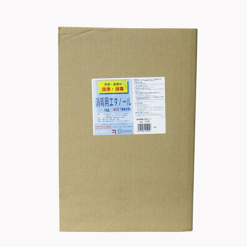 消毒用エタノールMIX 「カネイチ」 16L 【指定医薬部外品】