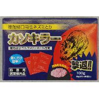 大塚薬品工業 カソキラー [10kg] 家庭用殺そ剤[防除用医薬部外品] 【送料無料】