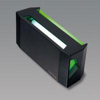 ルイクス[Luics] Cシリーズ LC-PB ピアノブラック 光誘引捕虫システム 【送料無料】