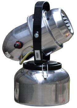 電動ミスト器 フォグマスター マイクロジェット7401 殺虫剤・消臭剤の噴霧に最適!高性能噴霧機 【送料無料】