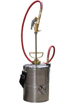 【今ならパッキン3点セットプレゼント】害虫駆除業者専用噴霧器 B&Gエクステンダーバン 5L スプレヤー 【送料無料】