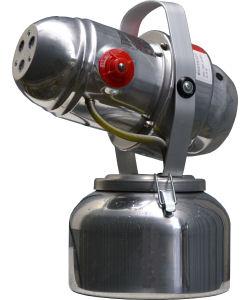 高性能噴霧機 トライジェット6208 殺虫剤・消臭剤の噴霧に最適!【送料無料】