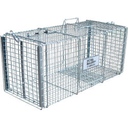 飼い猫 ネコ 保護器 安全性重視 踏み板式捕獲器 猫の保護器 日本製【送料無料】