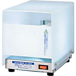 置き型 捕虫器 ピオニー捕虫器FU-108A 据え置き型 インテリアタイプ 捕虫器 ホワイト【送料無料】