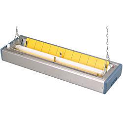 ピオニー捕虫器 H-203型 粘着テープ・誘引ランプ付き【送料無料】