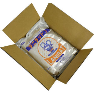 業務用 大容量 ラニラットF(5kg袋×2)ネズミ駆除 殺鼠剤 抵抗性ネズミ クマネズミ ドブネズミ対策 養豚 養鶏 畜舎用