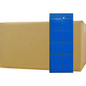 ビニールハウス用捕虫紙虫とりシート・ブルー(10枚入り×40個/ケース) お買い得ケース購入 【送料無料】