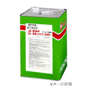 動物用金鳥スミチオン乳剤K 18L 有機リン系殺虫剤【動物用医薬品】