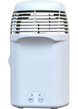 蚊の侵入防止 設置するだけ 蚊に効くカトリスプロ用セット カートリッジ1個付き [防除用医薬部外品]