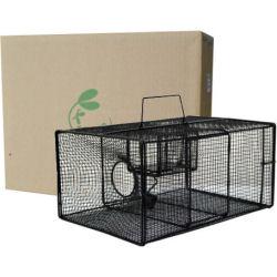 【お買得ケース購入!送料無料】A type NO.102 R-07 ×4台セット 養豚場・養鶏場のネズミ対策に