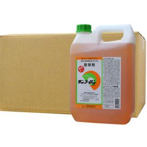サンフーロン液剤 5L×4本 グリホサート【送料無料】