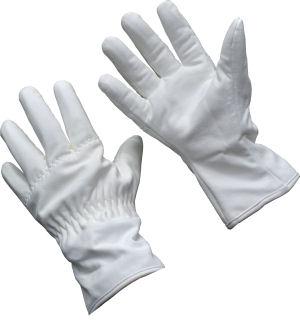 蜂防護用手袋 ファルコンGABA 驚くほど柔らかく作業性が良い蜂防護手袋