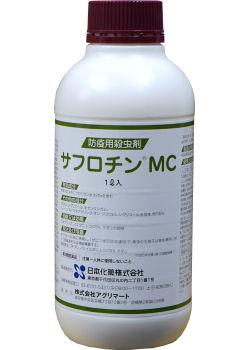 在蟑螂·臭虫·虱子·madani驱除!供供safurochin MC 1L专业使用的防止使用的杀虫剂