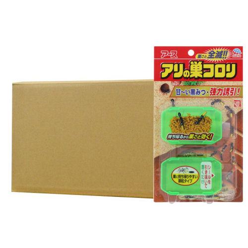 アリの巣コロリ [2.5g×2個]×40個