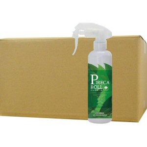 ピレカロール250ml×30本 ノミ ダニ 蚊予防 ユーカリオイルの防虫剤 医薬部外品