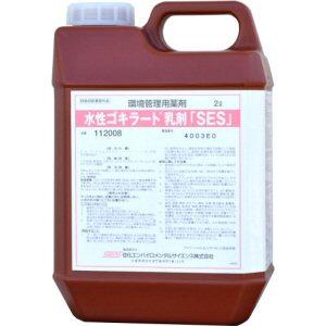 ゴキブリ トコジラミ駆除 殺虫剤 水性ゴキラート乳剤ES 2L【送料無料】