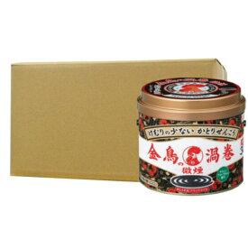 金鳥の渦巻 微煙 30巻(缶)x24個 KINCHO【金鳥】