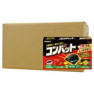 KINCHO【金鳥】 コンバット 4個入x40個 【防除用医薬部外品】