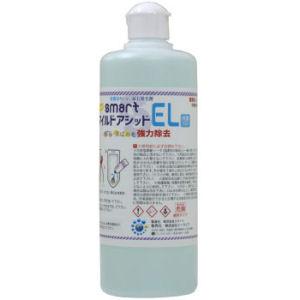 新发布的尿石卸妆新智能温和酸 EL 500 毫升的流行的温和酸迷你 !