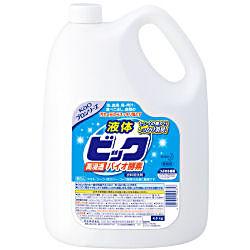 花王 液体ビック バイオ酵素 4.5kg×4本 衣料用洗剤 【送料無料】