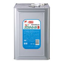 サラヤ エントレールB [23122] 18kg 有害金属除去剤 環境衛生 ※代引き不可※
