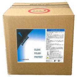 グラスアップ 18L ツヤ出し・防汚コーティング剤配合クリーナー