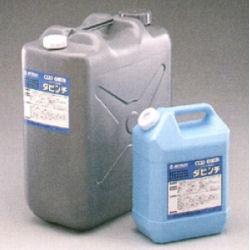 ダビンチ 4L シリコーン除去剤[アルカリ性]【北海道・沖縄・離島配送不可】