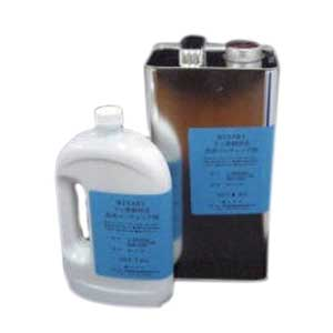 Fコート 4kg フッ素樹脂系 洗浄コーティング剤【北海道・沖縄・離島配送不可】