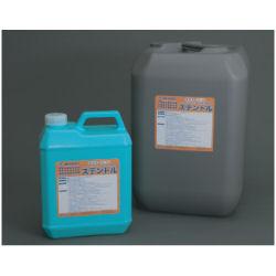 ステントル 18L オイルステイン系塗料の強力剥離剤